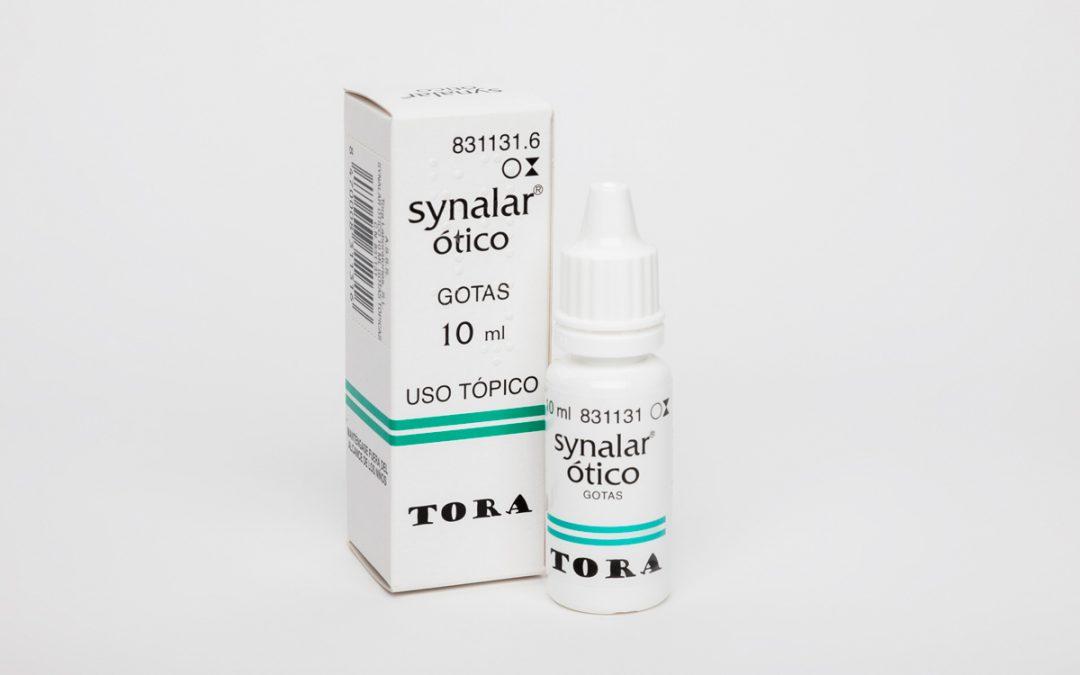 Synalar Otico (Ear Drops)