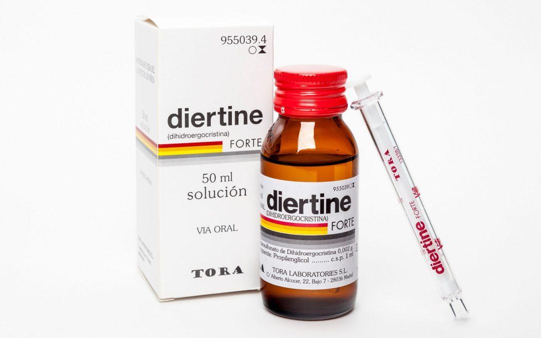 Diertine